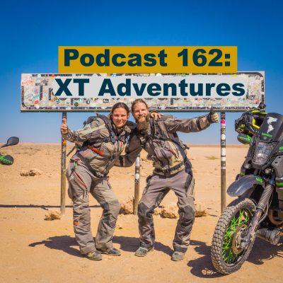 pp162 - XT Adventures