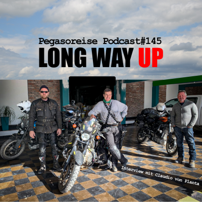 pp145 - Long Way Up