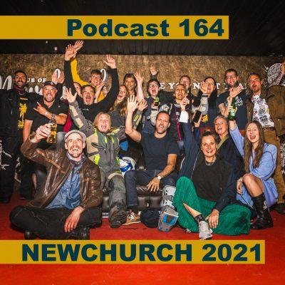 p164 - Newchurch 2021