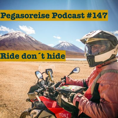 pp147 - Ride don´t hide