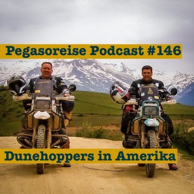 pp146 - Dunehoppers in Amerika