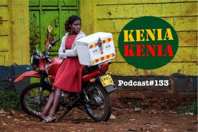 pp133 - KENIA KENIA