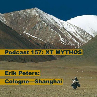 pp157 - XT Mythos Erik Peters