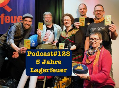 pp128 - Lagerfeuer