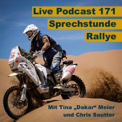 pp171 - Rallye Sprechstunde