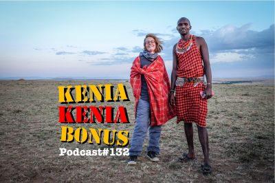 pp132 - Kenia Bonus