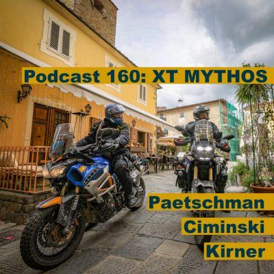 pp160 - XT Mythos Tenere total