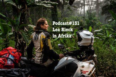 pp131 - Lea in Afrika