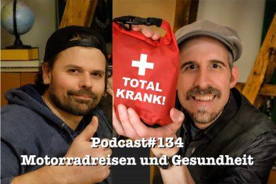 pp134 - total krank!