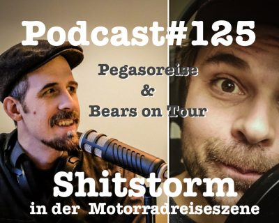 pp125 - Shitstorm