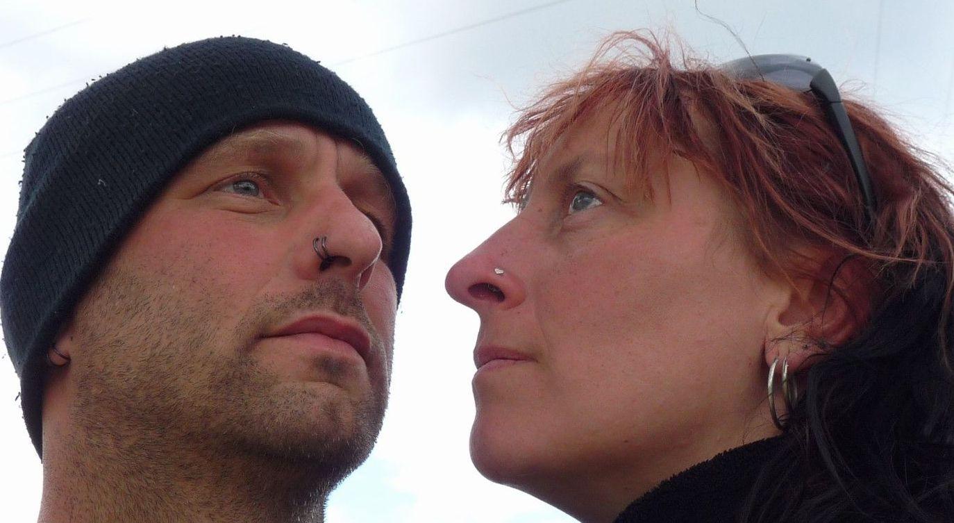 Panny und Simon
