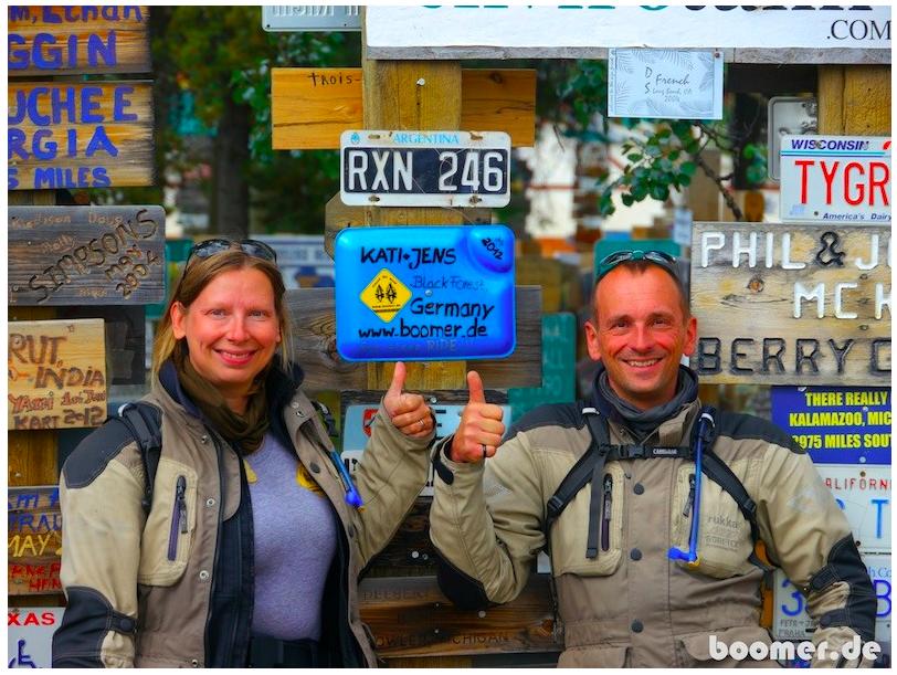 Katja und Jens Witte - Boomer.de