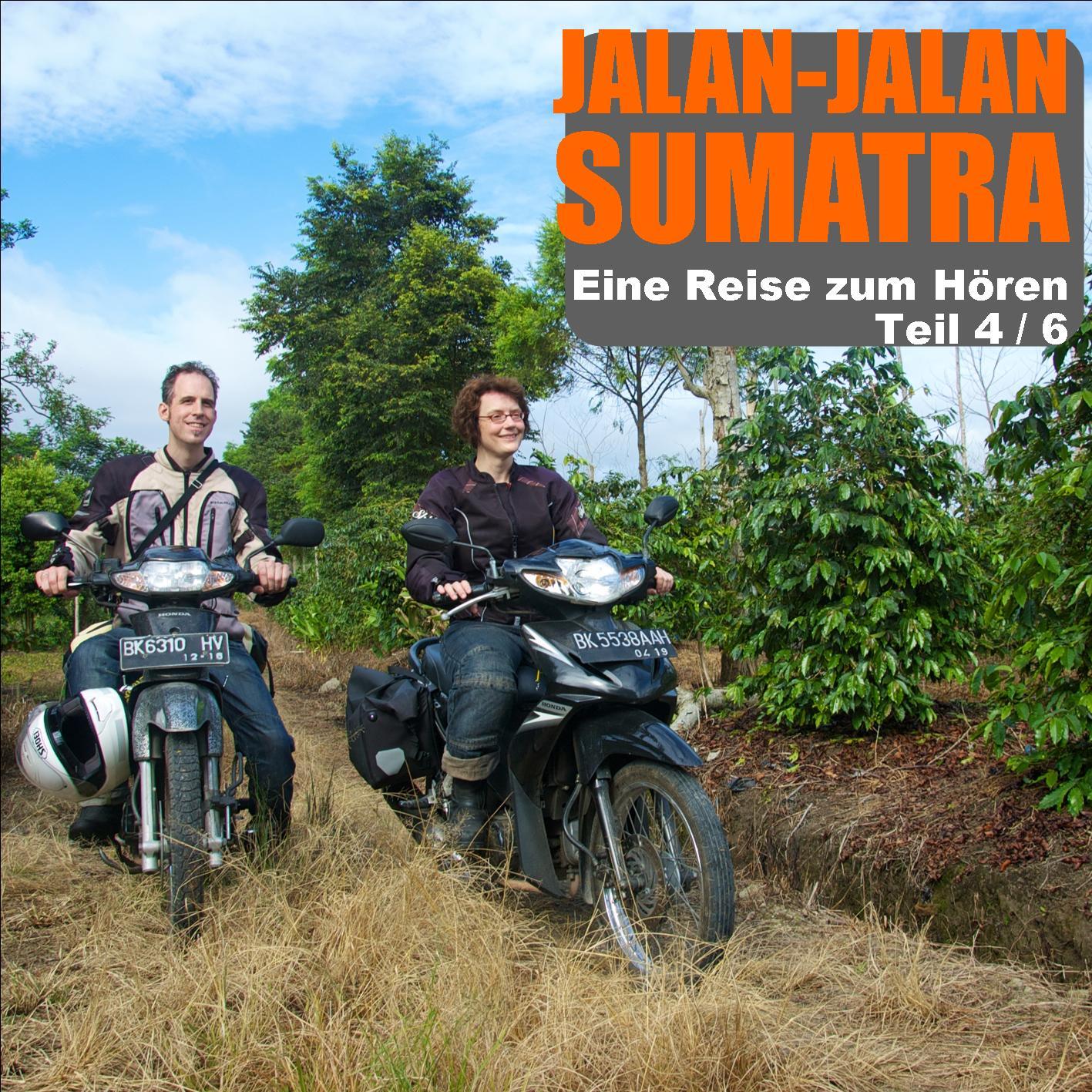 Jalan-jalan Sumatra Teil4