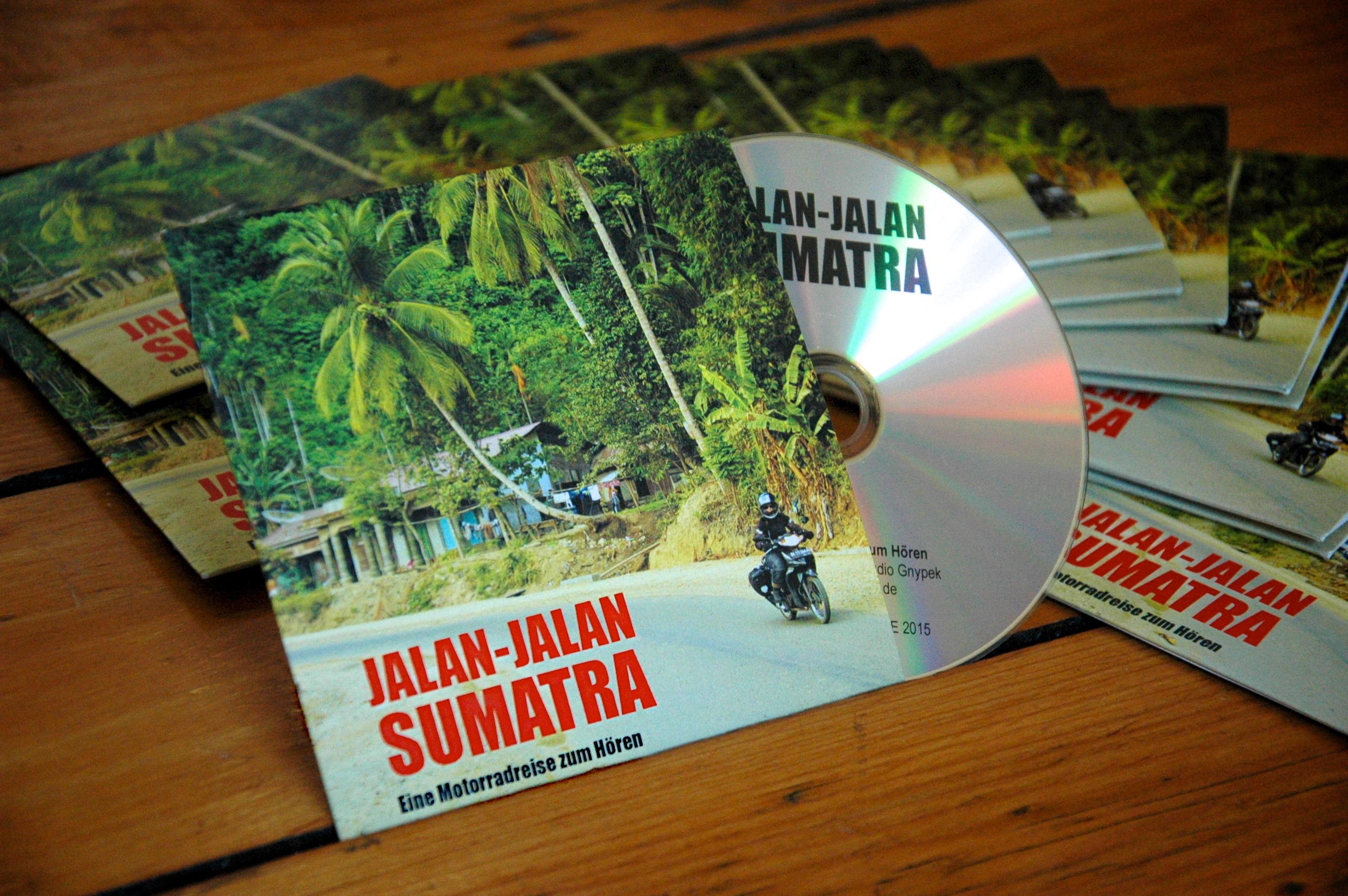 Sumatra CD