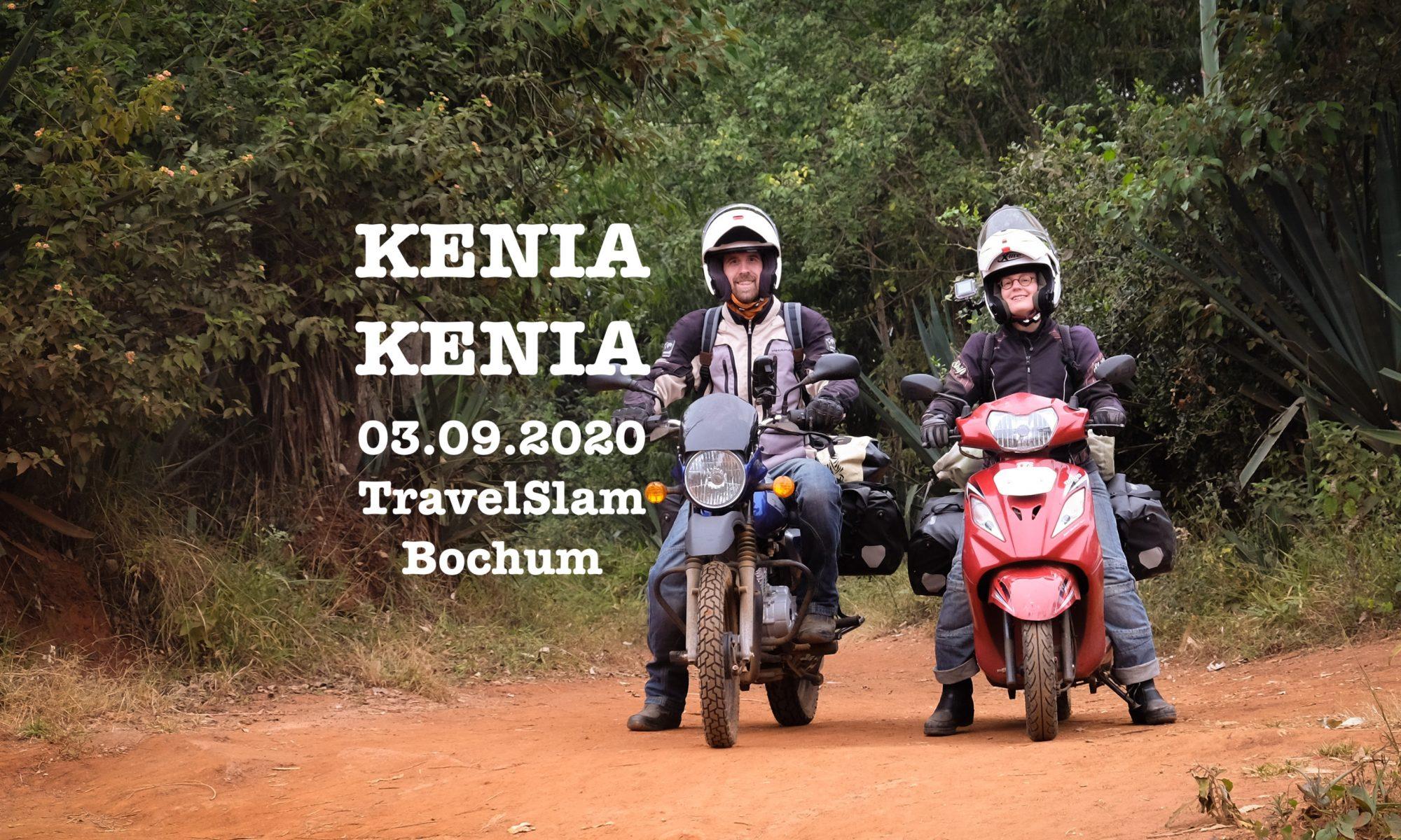 Kenia Kenia