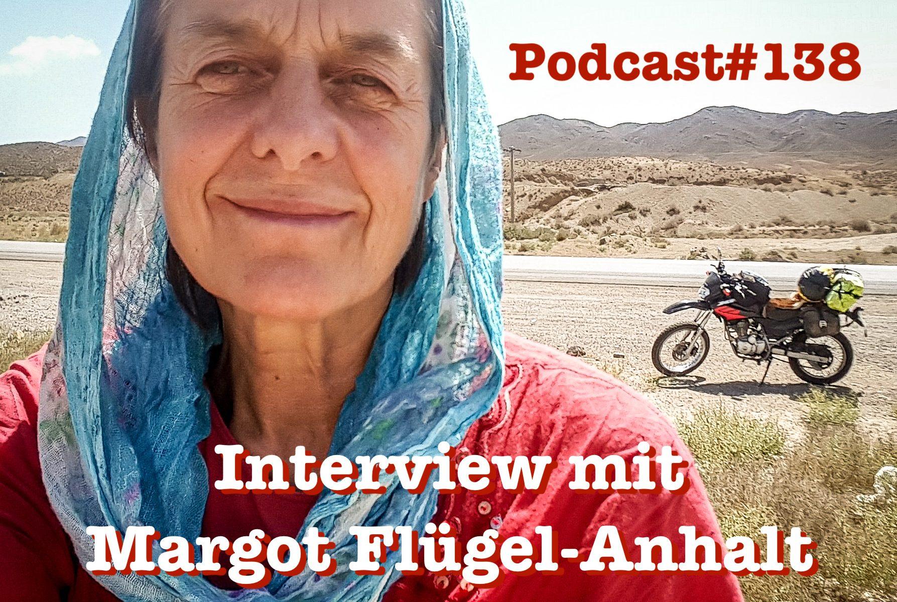Margot Flügel Anhalt